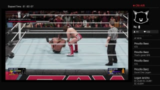 Daniel Bryan Showcase Ep. 2 | Fightful Gaming