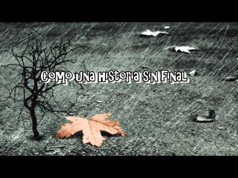 No Para De Llover - Erick Rubin (Letra) Full HD