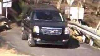 Roadfly.com - 2007 Cadillac Escalade Car Review