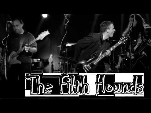 The Filth Hounds booking info
