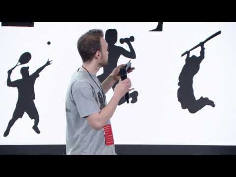MIT startup Perch is using 3D cameras to help athletes perform