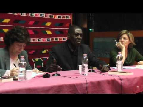Incontro con In Koli Jean Bofane (terza parte)