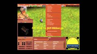 Age Of Empires 3 Scenario Tutorial Basic