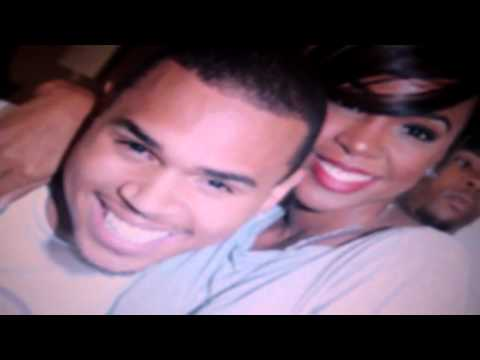 Chris Brown and Kelly Rowland are Dating!