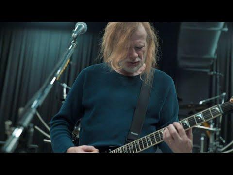 Megadeth - Tour Rehearsals 2020