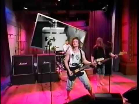 Goo Goo Dolls - Fallin' Down [February 1994]