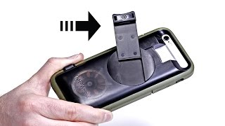 The Human Powered iPhone!