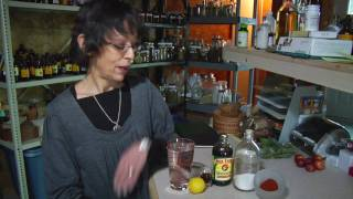 Alternative Medicine Herbal Remedies : How to Cure a Hangover