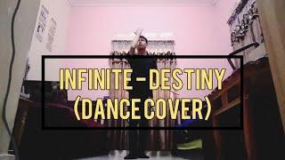 인피니트 (INFINITE) 'DESTINY' || DANCE COVER BY DM || FROM MALAY…