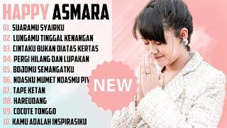 Happy Asmara Suaramu Syairku Full Album Jawa Terbaru 2021 Enak Untuk Kerja Naik Mobil