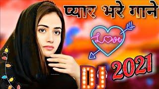 90s Old Romantic Hindi Dj Remix Song _ Old Song Dj Live 2021 - Nonsop Best Old Hindi Dj/JUKEBOX