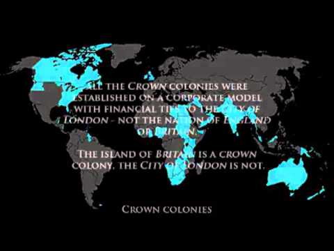 What is The Crown Corporation?
