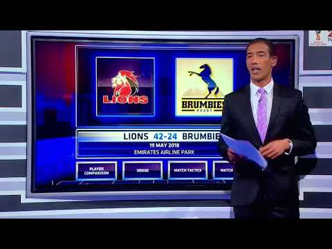 Ashwin Willemse: His SuperSport walkout sparked debate about