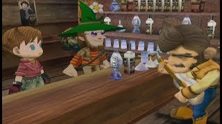 Harvest Moon Ds Cute Tips