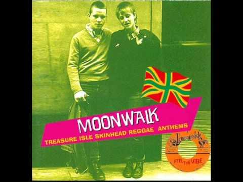Moonwalk - Treasure Isle Skinhead Reggae Anthems (Full Album)