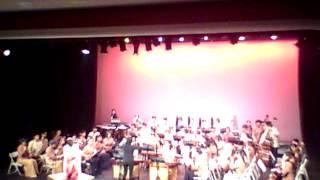 最終章戲曲音樂學系高三丙-黃珮熒-畢茲卡歡慶會-柳琴協奏曲