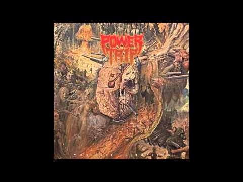 "POWER TRIP - ""Murderer's Row"" (Official Track)"