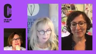 CWIP Panel for Cambridge Literary Festival