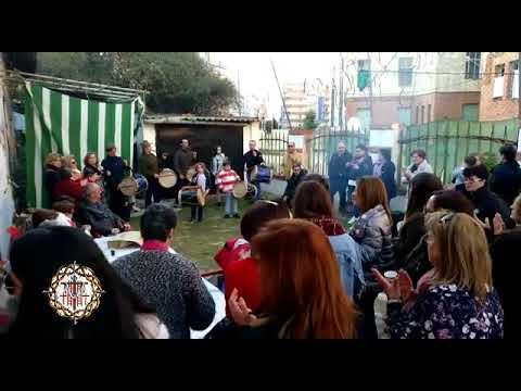 Merienda Solidaria - Diciembre 2017