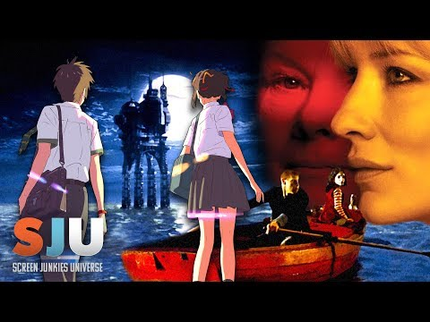 Best Movies You've Never Seen! Vol 4 - SJU