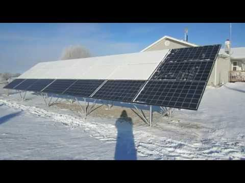 How To Maximize Solar Panel Array Output