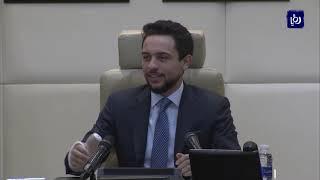 نائب الملك يؤكد ضرورة استثمار طاقات الشباب  - (2-7-2019)