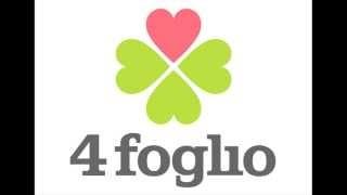 4foglio - シンデレラ