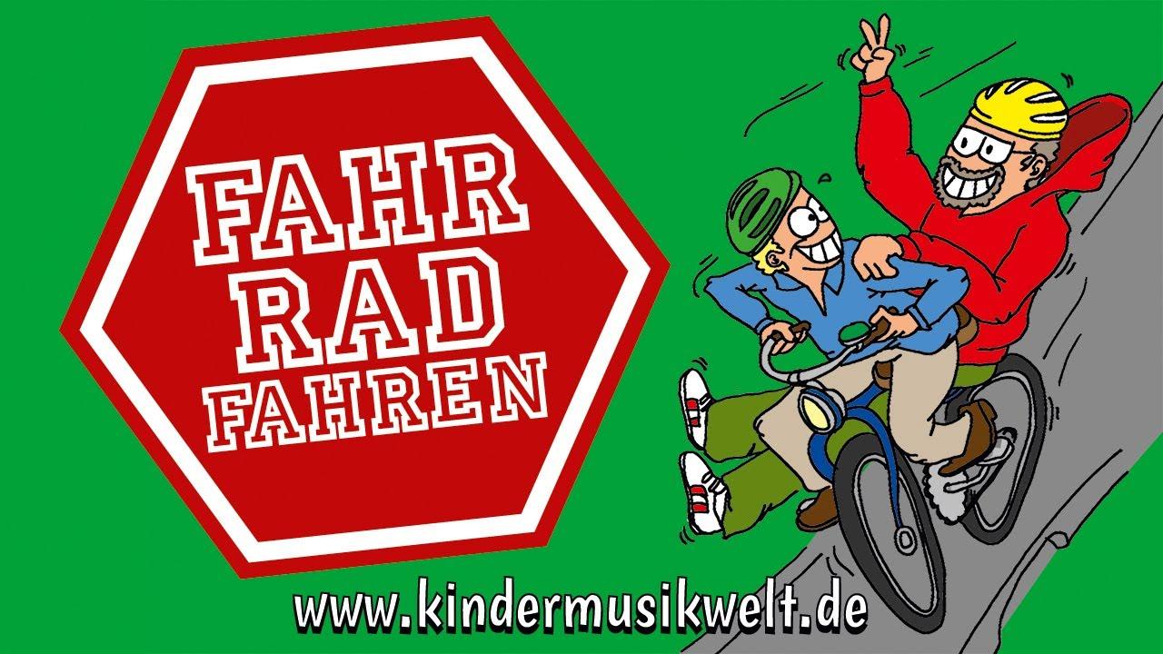 Acapella Kinderlied von Eddi und Dän - Fahrrad fahren - YouTube