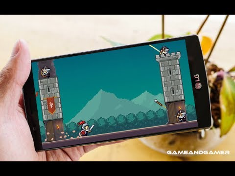 Top 10 Best Indie Games On Android & IPhone ( Part || )