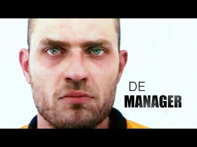De Manager - IJskoud