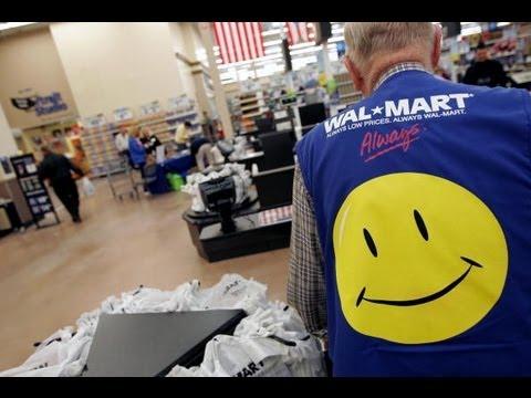 Walmart's Weaksauce 'Buy American' PR Campaign