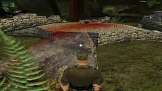 Hitman: Codename 47 Mission #6 - The Jungle God