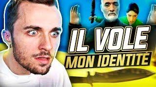IL VOLE MON IDENTITÉ ! (ft. Gotaga, Micka, Doigby, Locklear, Terracid)