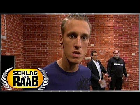 HansMartin spaltet die Gemüter!  Schlag den Raab  TV total