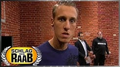 Hans-Martin spaltet die Gemüter! - Schlag den Raab - TV total