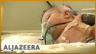 🇦🇫 Kabul's air pollution kills more people than war l Al Jazeera English