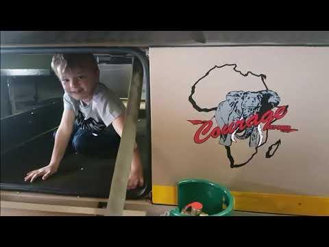 Safari Centre Cape Town Open Day December 2017