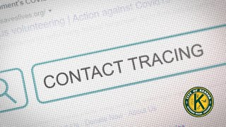 Information about Contact Tracing