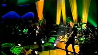 Placebo - Without You I'm Nothing (live on Later '98)