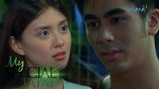 My Special Tatay: Orville's confession to Carol | Episode 48