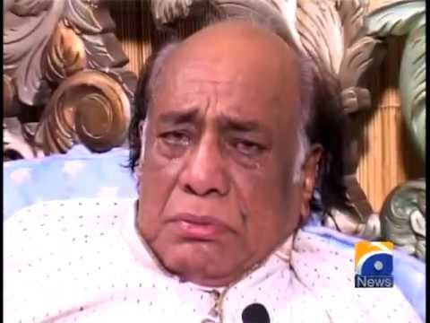 Life Story of Mehdi Hassan - Passes Away on 13 June 2012