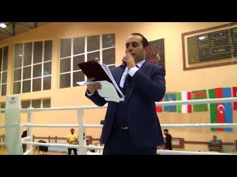 EURASIA CHAMPIONSHIP - 77,1 kg - Wardak Hamid vs Mahmudlu Javid