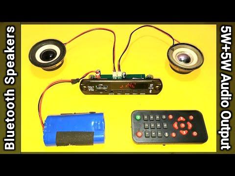 अब डायरेक्टर स्पीकर चलाए, PAM8403 की कोई जरूरत नहीं || हिंदी || You Like Electronic