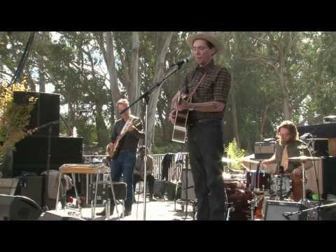 Justin Townes Earle - Golden Gate Park - San Francisco, CA, October 6, 2013