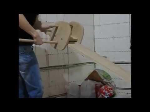 Как сделать доску Евминова