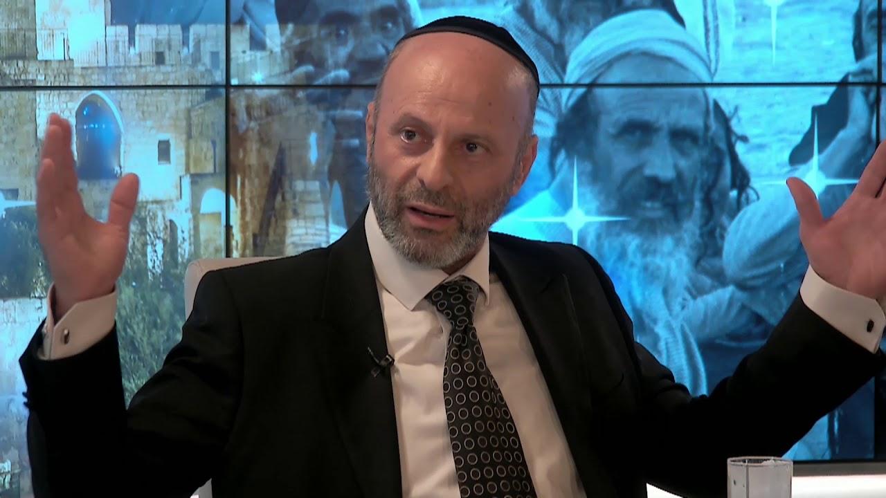 שיבת ציון: יהודי איראן (פרס) - יום העצמאות 2018