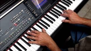 Daydream - Piano