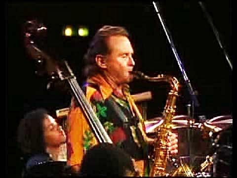 Stan Getz & Luiz Bonfá EBONY SAMBA (First Version)