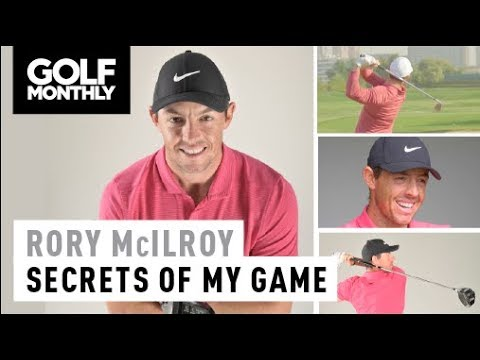 Rory McIlroy 'Secrets Of My Game' I Golf Monthly