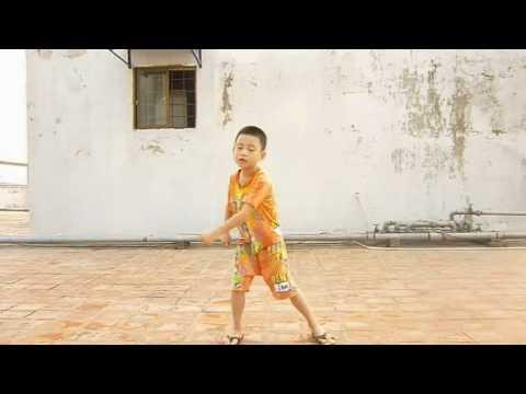 bonamana - SUPER JUNIOR [dance by vietNam baby =))*]
